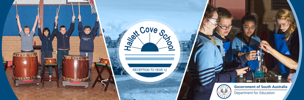 Hallett Cove R-12 School